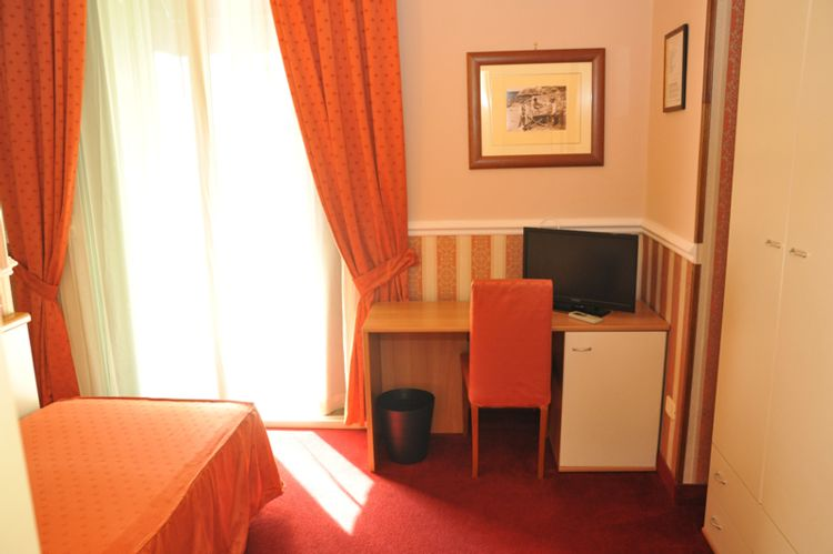 Catania Centro Rooms  Camera singola