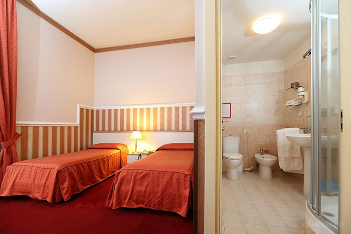 Catania Centro Rooms Camera Doppia
